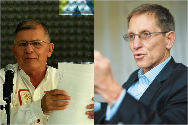 Gobierno no activó circular roja contra Rodrigo Granda: Emilio Archila