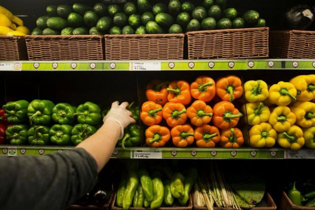 El desperdicio mundial de alimentos es peor de lo que pensábamos