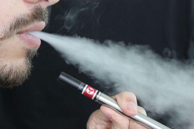 """""""Los cigarrillos electrónicos son peligrosos y deben ser regulados"""": OMS"""