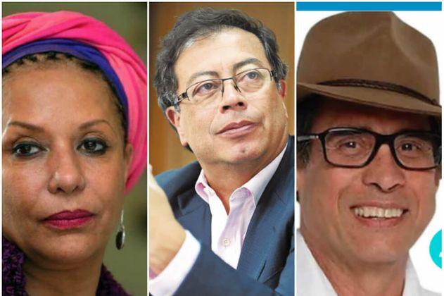 Los cuestionamientos de Wilson Borja y Piedad Córdoba a Petro por cable de Wikileaks