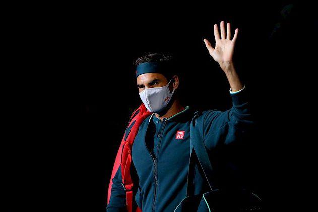 """""""No me aguanto más las ganas de volver a competir"""": Roger Federer"""