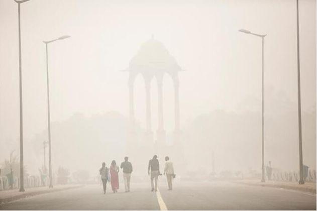 La polución podría aumentar la tasa de contagio del coronavirus, según expertos