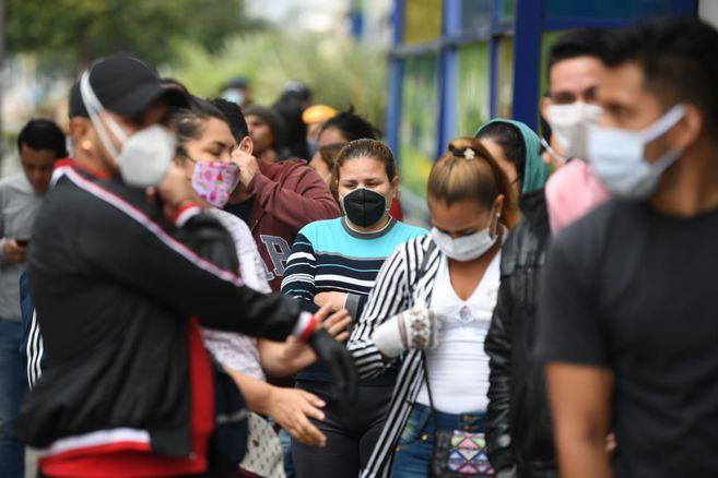 Desempleo en mayo llegó a 21,4 % en Colombia | EL ESPECTADOR