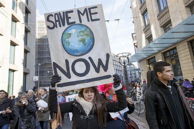 Acuerdo de París, cinco años de poco avance en el pacto por el cambio climático