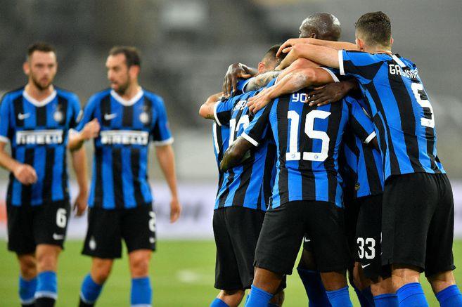 Inter es el primer semifinalista de la Europa League | EL ESPECTADOR