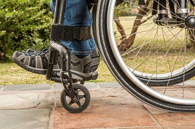 Personas en condición de discapacidad podrán capacitarse trabajar en Bogotá