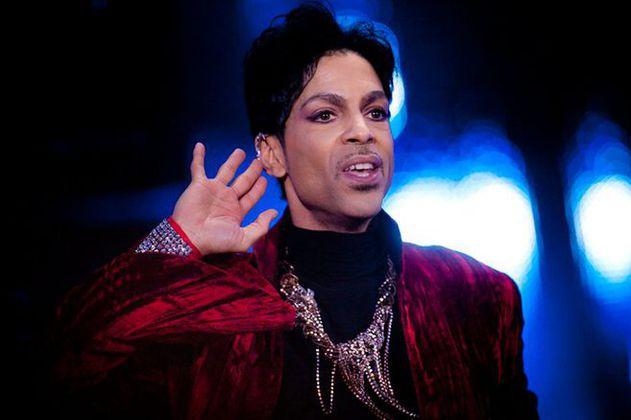 Todos los hombres que habitaron en Prince