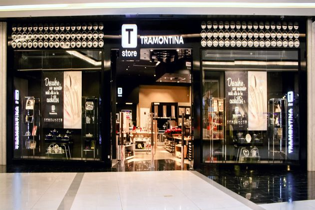 Con 106 años de experiencia, Tramontina llegó a Colombia