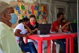 La diáspora venezolana se organiza en América latina y el Caribe