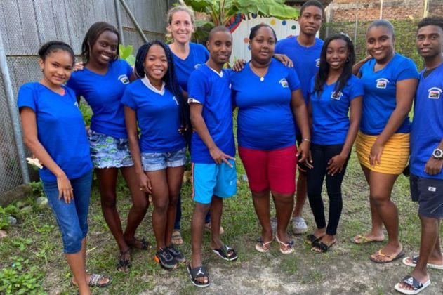 Arte y cultura: conoce el Centro Afro Juvenil en Tumaco