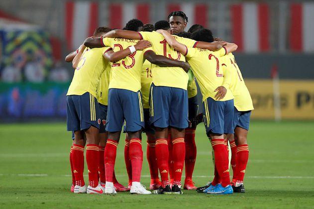 Así va la eliminatoria suramericana rumbo a Catar 2022