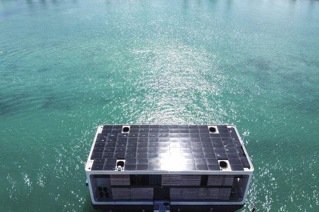 Miami sabe que se va a inundar y prepara plan de adaptación