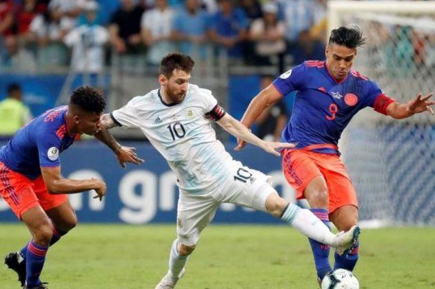 ¿Historial desfavorable? Así le ha ido a Colombia vs Argentina en la Copa América