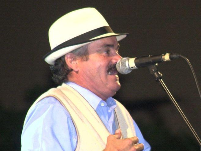 """Juan Joya Borja, más conocido como """"El Risitas"""", participó en la película """"Torrente 3: El protector""""."""