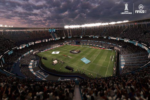"""Comenzó """"Cracks de la cancha"""", el torneo virtual de FIFA 20"""
