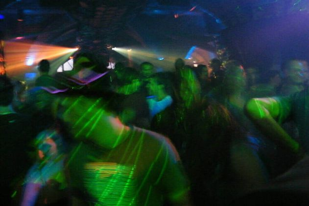 63 capturados y 29 fiestas clandestinas durante este fin de semana en Bogotá