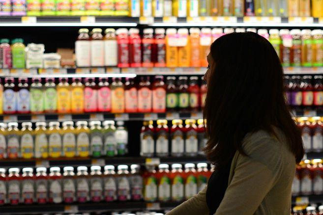 América Latina es la región que reporta el mayor consumo de bebidas azucaradas y grasas trans.