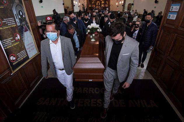 Detalles de la necropsia de Javier Ordóñez que comprueban lo violento de su muerte