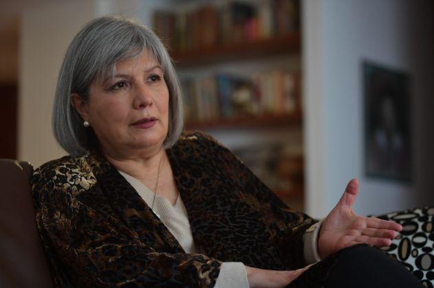 Entre más verdad digan exFarc, menos posibilidad de que vayan a la cárcel: Presidenta de la JEP