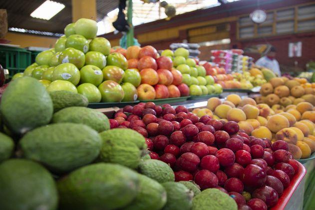 Inflación de octubre de 2020 tuvo una variación de -0,06%
