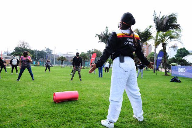 Ofertas laborales para profesionales en recreación y deporte en Bogotá
