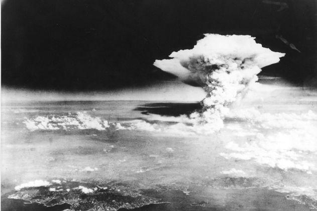 """Los ataques de Hiroshima y Nagasaki: """"un horror inexplicable"""""""