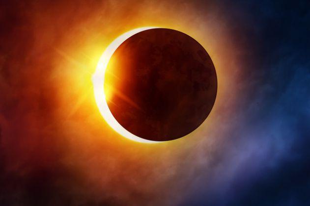 10 cosas que te podrían pasar a causa del eclipse solar