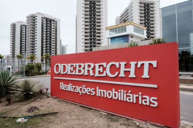 """¿Frenará la Corte Constitucional supuesto """"mico"""" en ley que beneficiaría a Odebrecht?"""