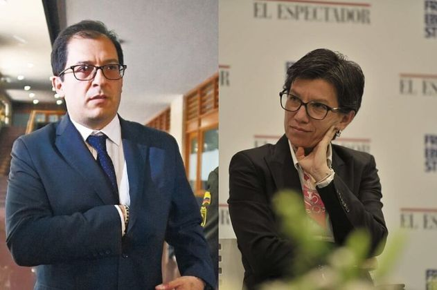 ¿Un exceso?: llueven críticas a la Fiscalía por abrir indagación a Claudia López