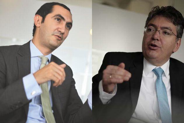 """""""¿Por qué escoger un candidato a puerta cerrada?"""": Cárdenas sobre Barguil"""