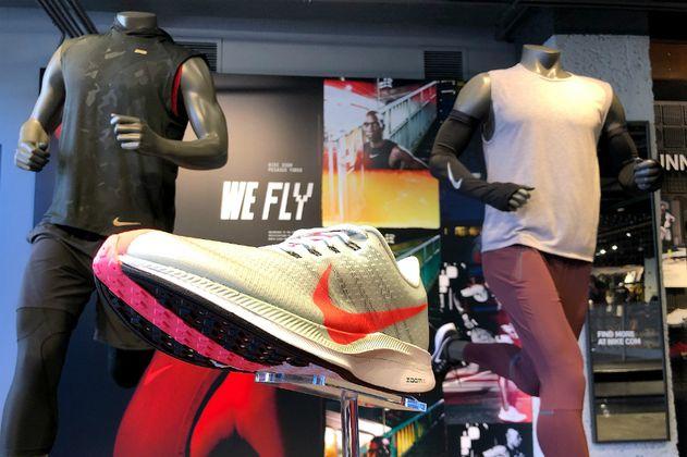Resultados financieros de Nike muestran lo complicada que es ahora la logística