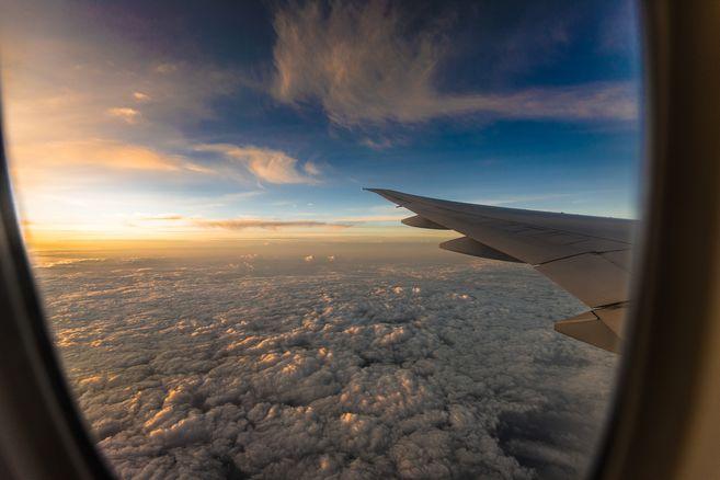 Los viajeros se benefician con la nueva Ley de Turismo, gracias a la reducción del IVA del 19 al 5 % para la venta de tiquetes aéreos.