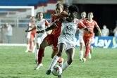 Santa Fe se refuerza para la Copa Libertadores Femenina