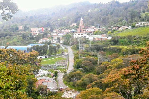 El municipio de Sucre, Santander, le dijo No a la explotación minera