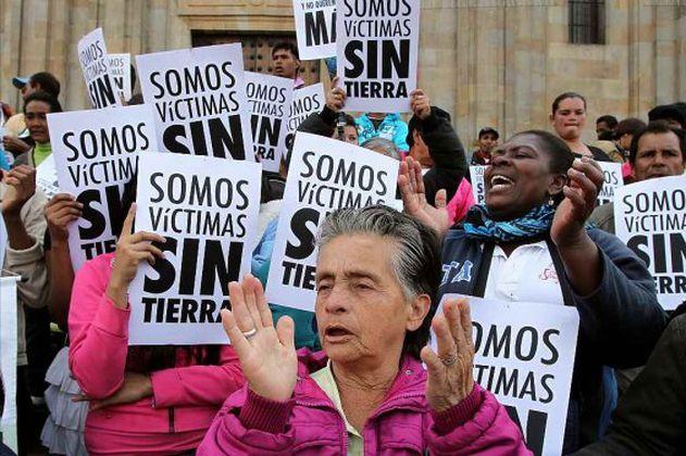 Ley de víctimas: 10 años de logros, deudas y propuestas para reparar al país