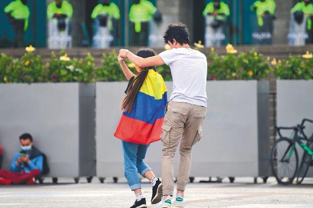 ¿Cómo es ser joven en la Colombia del fin del mundo?