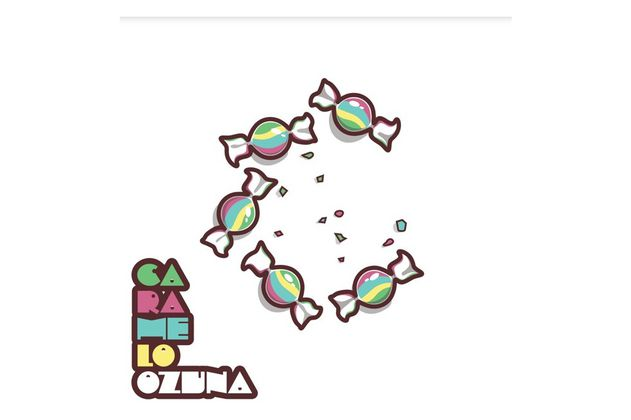 """""""Caramelo"""", lo nuevo de Ozuna"""