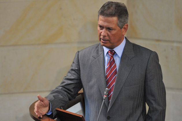 Por caso Odebrecht, exsenador Antonio Guerra podría perder dos fincas y su Volvo