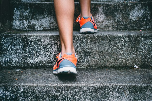 Hacer ejercicio con regularidad ayuda a reducir el riesgo de desarrollar ansiedad