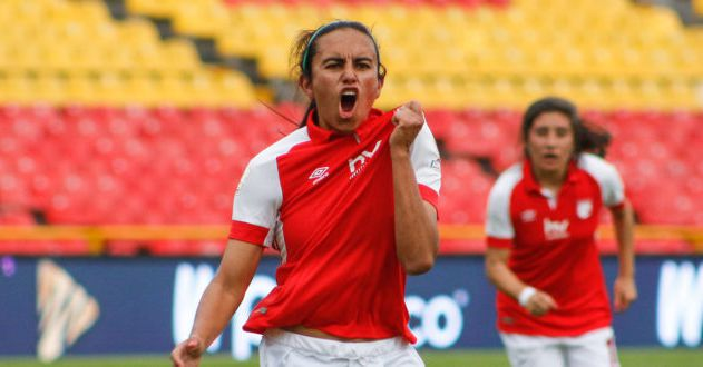 Liga Femenina 2021: Listo el calendario