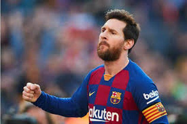 Messi, por un nuevo récord: superar a Telmo Zarra e igualar a Hugo Sánchez