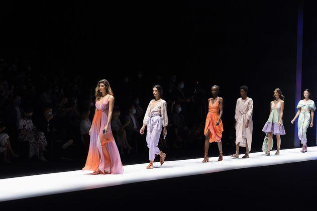 Una apuesta por la reactivación de la industria de la moda