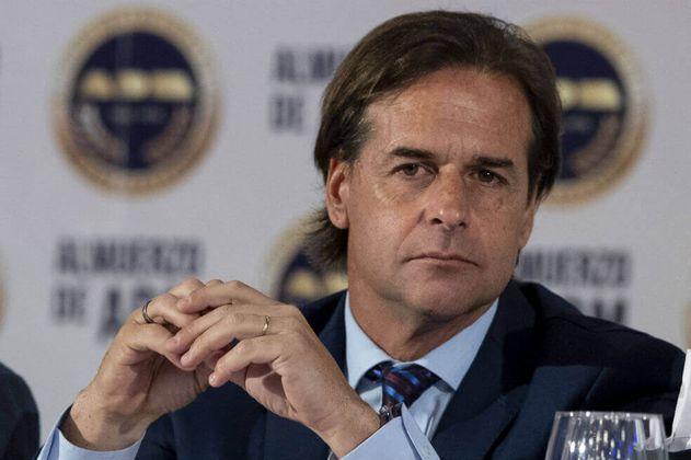 """Uruguay aclara: """"Jamás se pensó en Bogotá como centro para repatriación"""""""