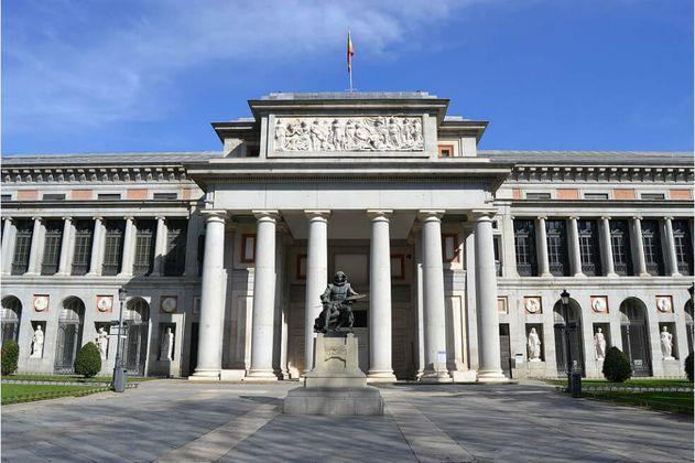 El Museo del Prado, dadas sus pérdidas económicas, ve lejana su recuperación