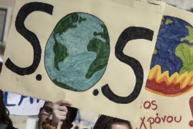 El 24 de mayo se realizará la segunda Marcha Global por el Clima