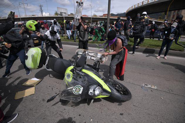 El COCE del ELN ha dado instrucciones para influir en marchas: Jorge Vargas