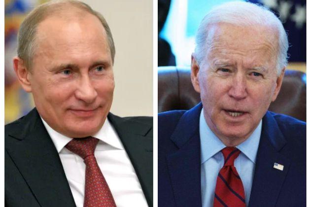 Biden acusa a Rusia de querer interferir en elecciones de 2022 en EE. UU.