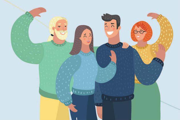 El coronavirus y la magia del buen humor: Pensamientos desde casa, día 24