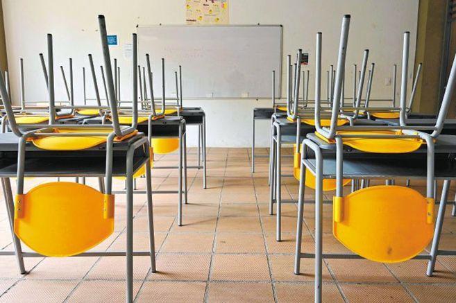¿Cuándo volverán los niños al colegio?