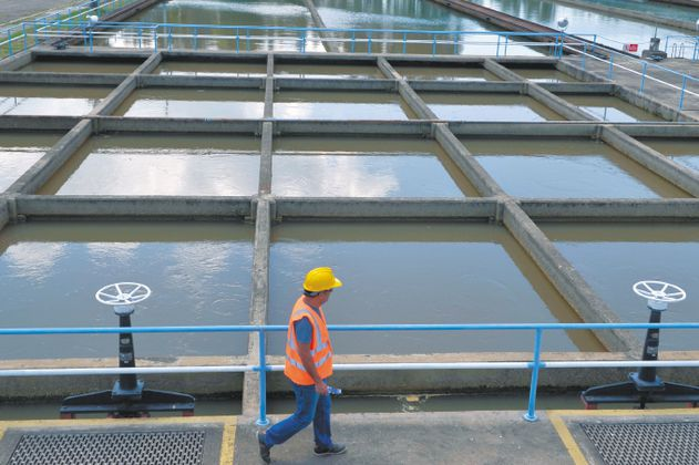 Contraloría inicia actuación fiscal contra el Acueducto de Bogotá